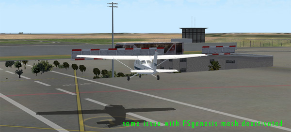 Malta, Casablanca And Madrid Issues - Aerosoft Scenery - AEROSOFT
